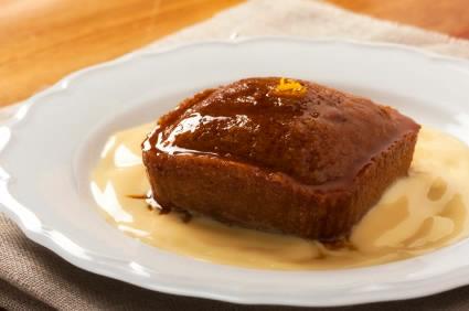Amarula Malva Pudding