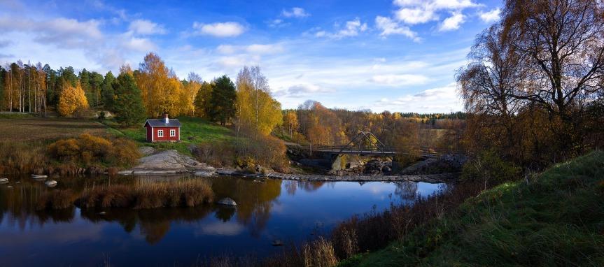Finland_Herfst