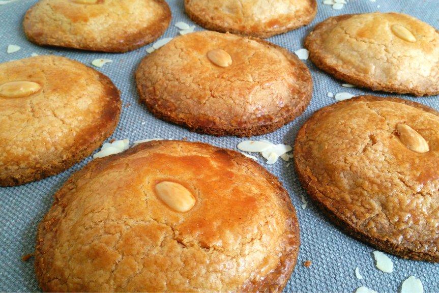 Gevulde koeken, vol smakelijke kwaliteit! (maar dan alleen als je ze zelf maakthè)