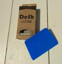 DeshStoom in verpakking